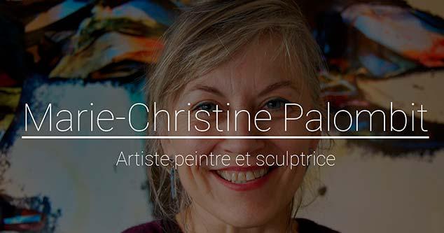 Marie-Christine Palombit