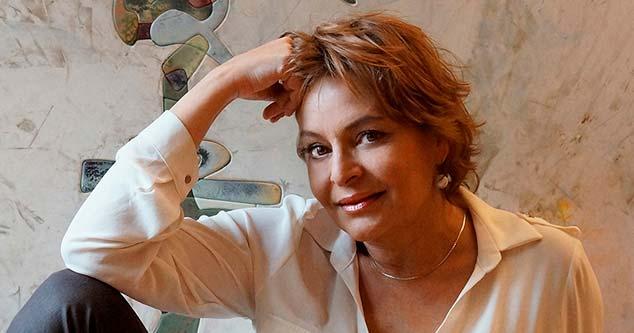Agnès Bouche