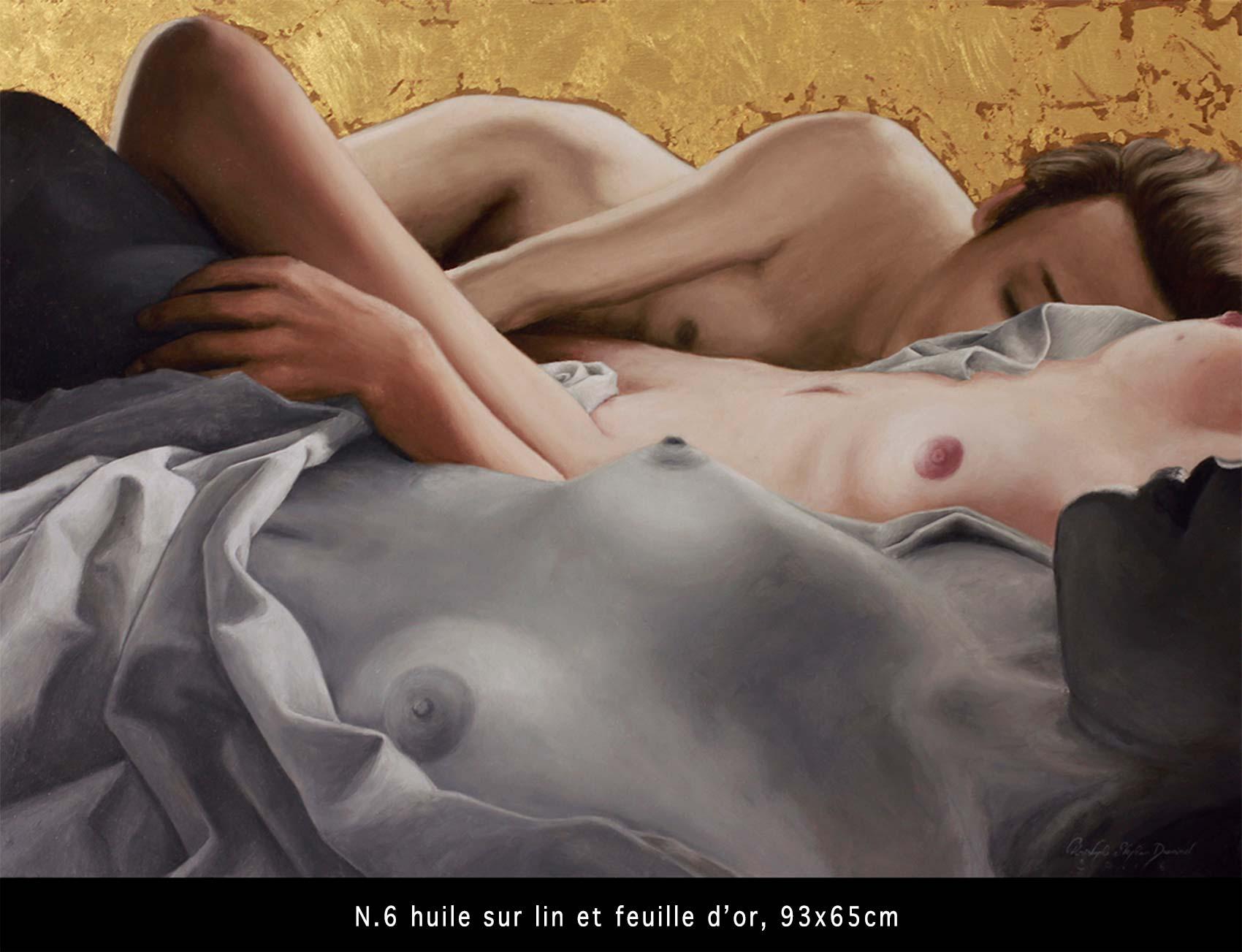 Christophe Stephan Durand n.6
