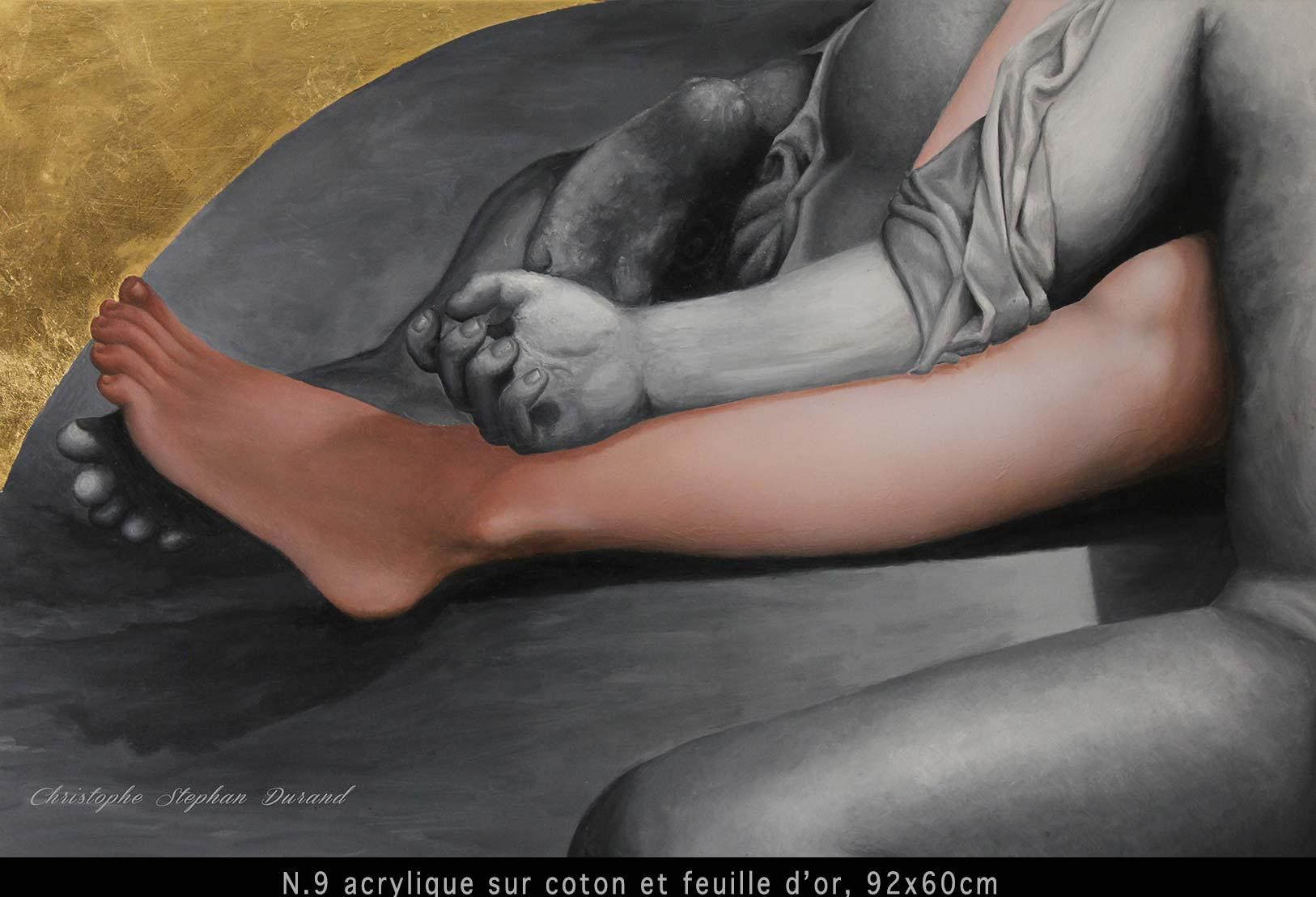 Christophe Stephan Durand n.9