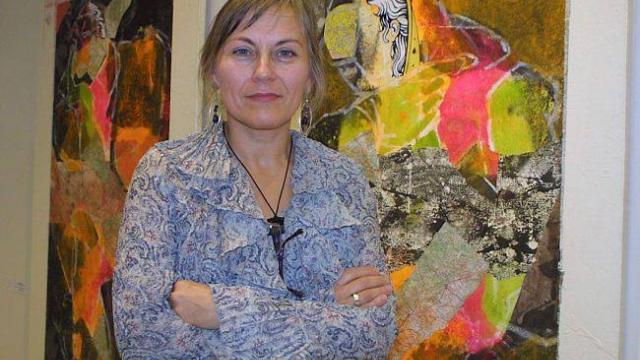 Marie Christine Palombit
