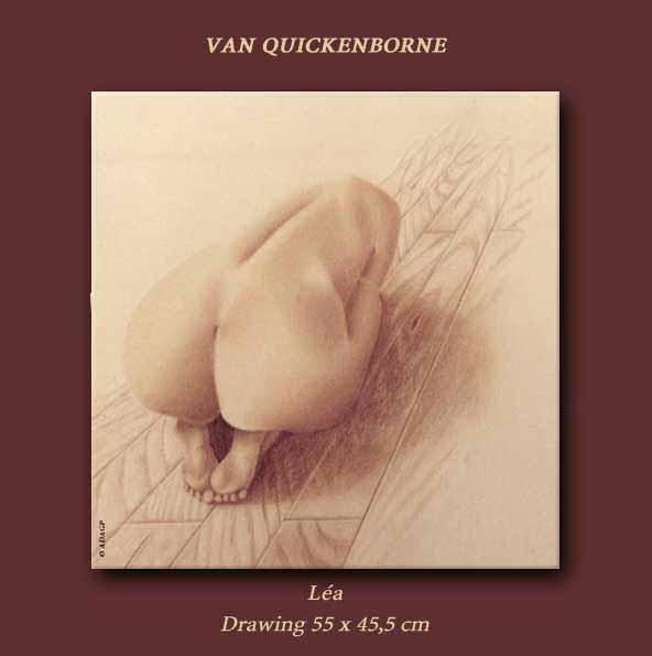 Léa - Van Quickenborne